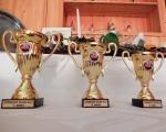 Nejlepší kotlíkový guláš 2015 - Trofeje pro vítězné týmy