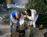 Soutěž o nejlepší kotlíkový guláš na Chatě Lopeník