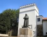 Muzeum J.A.Komenského v Uherském Brodě